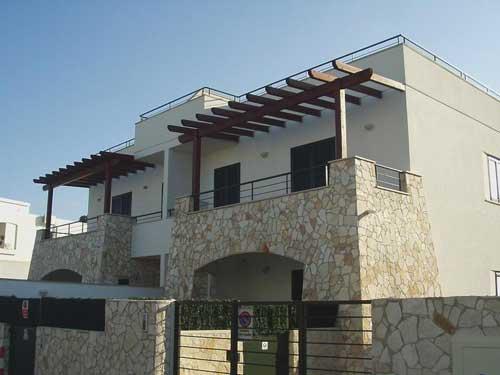 , Turismo Salento case vacanza Gallipoli