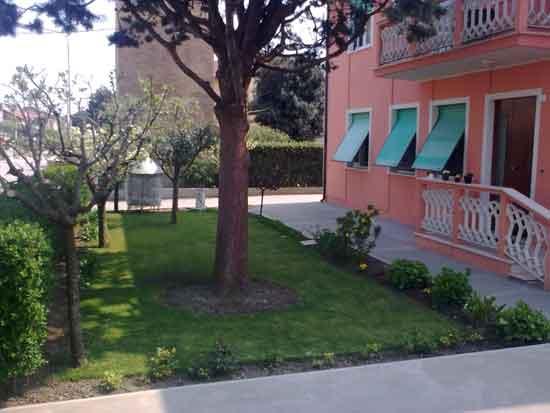 , Casa Vacanze Marotta 100 Mq.